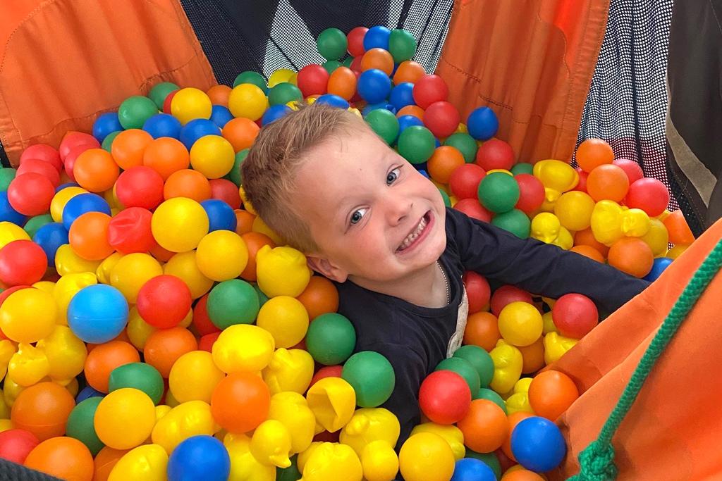 Ergotherapie für Kids – Therapien, Möglichkeiten, Ziele